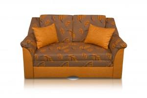 Комфортен триместен диван K-07
