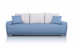 Three-seater sofa Cologne